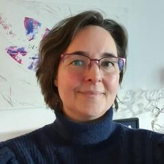 Therapie Zwolle - Nicolette van der Valk
